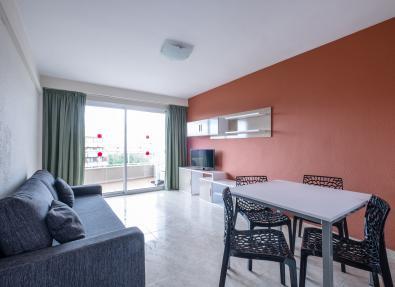 Apartaments California Salou Tarragona Costa Daurada