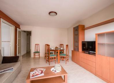Menjador Apartaments California Salou Tarragona