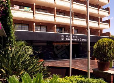 Hotel California Garden Salou Tarragona