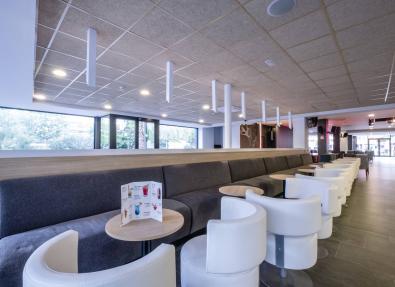 Bar and cafe Versalles Hotel California Garden Salou