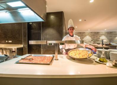 Paella restaurant Appartements California Salou Tarragona