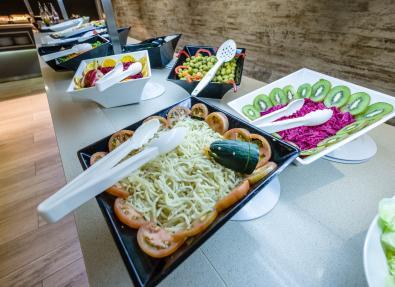 Restaurant buffet Appartements California Salou Tarragona