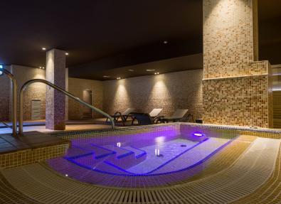 Jacuzzi Hotel California Palace Salou Tarragona