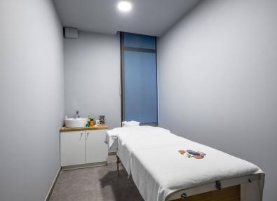 Massage Hotel California Garden Salou Tarragona