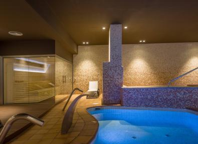 Spa Hotel California Palace Salou Tarragona
