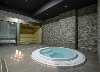 Hotel spa California Garden Salou Tarragona